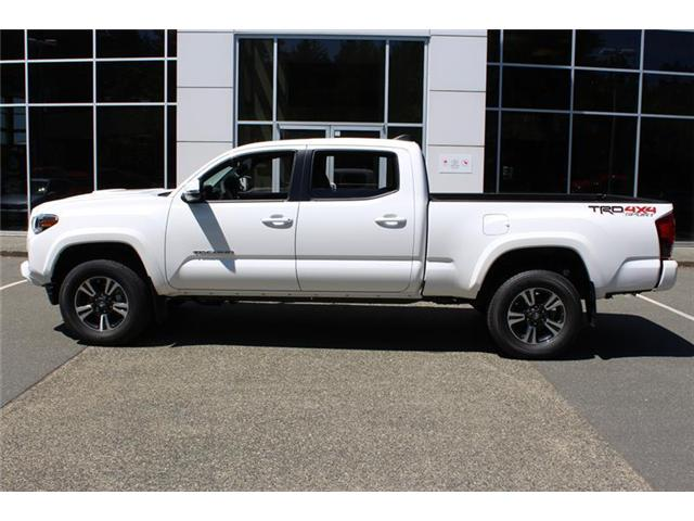 2018 Toyota Tacoma SR5 (Stk: 11886) in Courtenay - Image 6 of 29