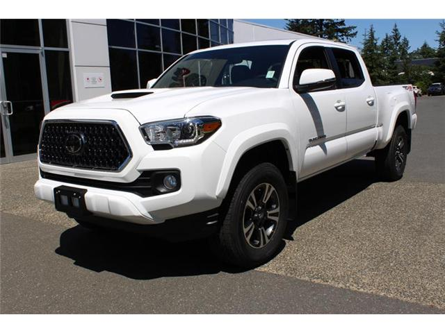 2018 Toyota Tacoma SR5 (Stk: 11886) in Courtenay - Image 7 of 29