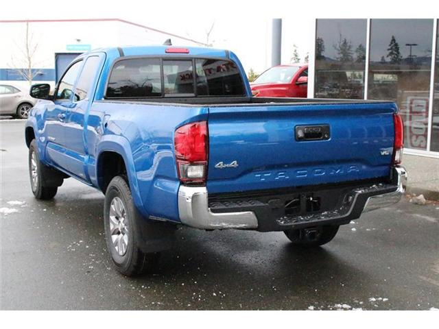 2018 Toyota Tacoma SR5 (Stk: 11925) in Courtenay - Image 4 of 25