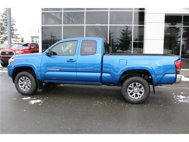 2018 Toyota Tacoma SR5 (Stk: 11925) in Courtenay - Image 5 of 25