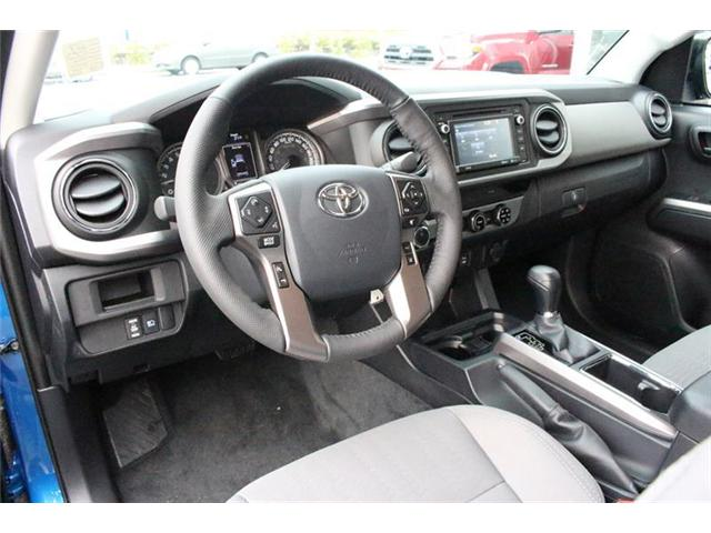 2018 Toyota Tacoma SR5 (Stk: 11925) in Courtenay - Image 10 of 25