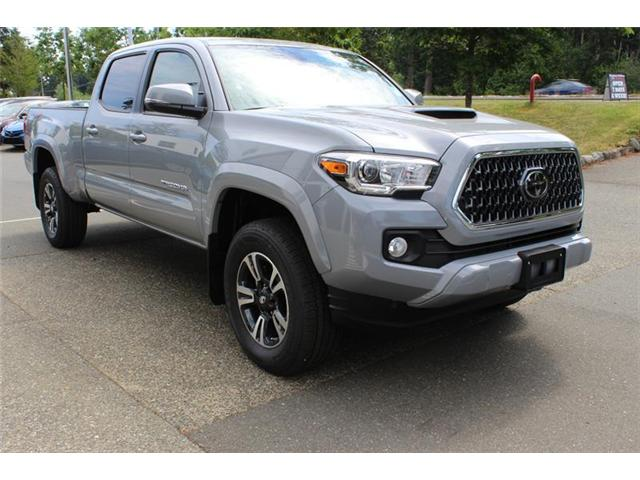 2018 Toyota Tacoma SR5 (Stk: 11951) in Courtenay - Image 1 of 21