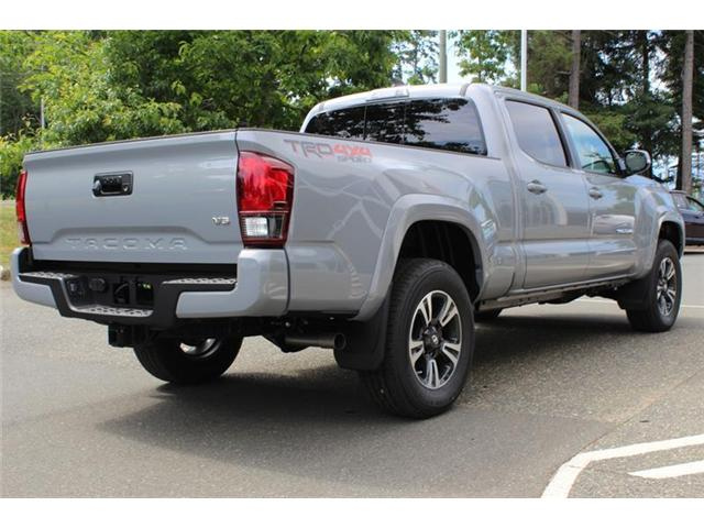 2018 Toyota Tacoma SR5 (Stk: 11951) in Courtenay - Image 2 of 21