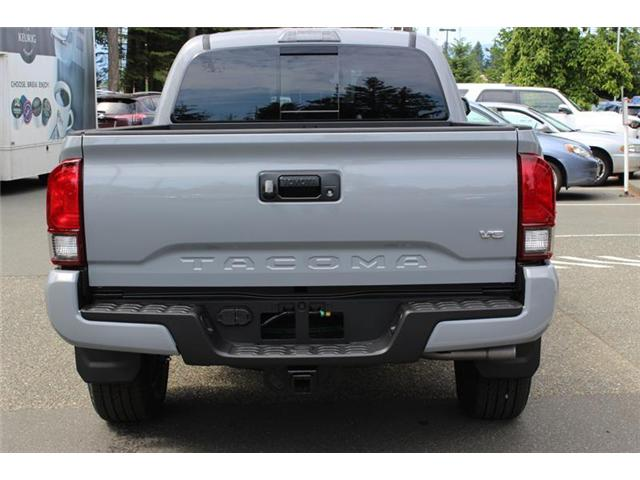 2018 Toyota Tacoma SR5 (Stk: 11951) in Courtenay - Image 3 of 21