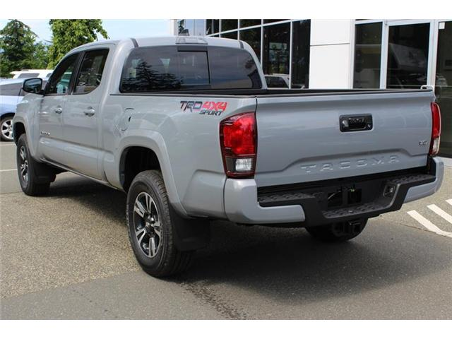 2018 Toyota Tacoma SR5 (Stk: 11951) in Courtenay - Image 4 of 21