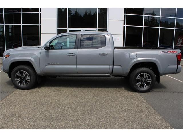 2018 Toyota Tacoma SR5 (Stk: 11951) in Courtenay - Image 5 of 21