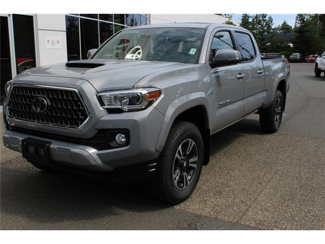 2018 Toyota Tacoma SR5 (Stk: 11951) in Courtenay - Image 6 of 21