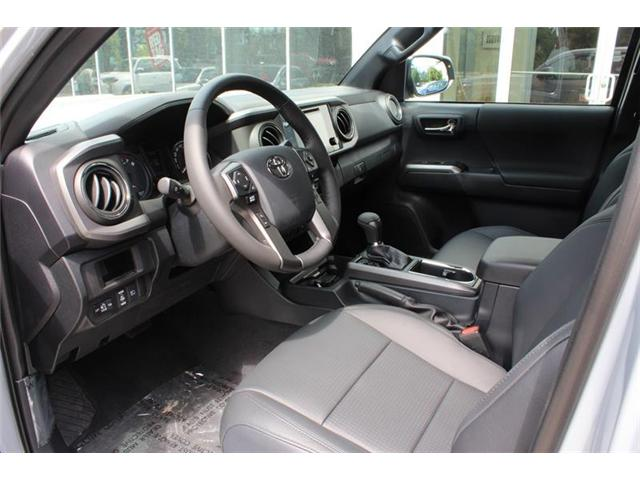 2018 Toyota Tacoma SR5 (Stk: 11951) in Courtenay - Image 9 of 21