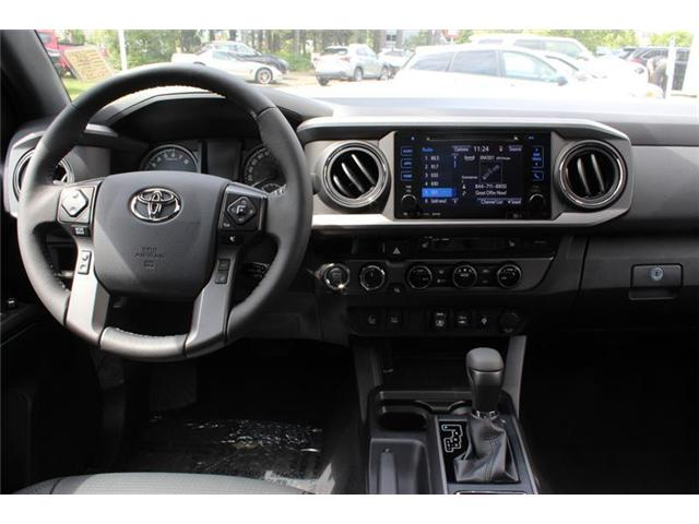 2018 Toyota Tacoma SR5 (Stk: 11951) in Courtenay - Image 10 of 21