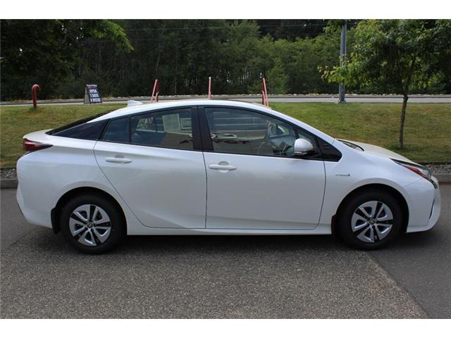 2018 Toyota Prius Technology (Stk: 11989) in Courtenay - Image 2 of 28