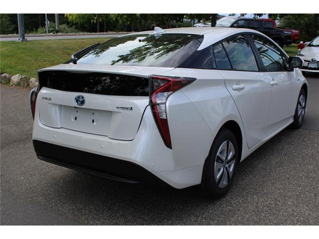 2018 Toyota Prius Technology (Stk: 11989) in Courtenay - Image 3 of 28