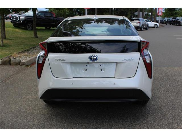 2018 Toyota Prius Technology (Stk: 11989) in Courtenay - Image 4 of 28