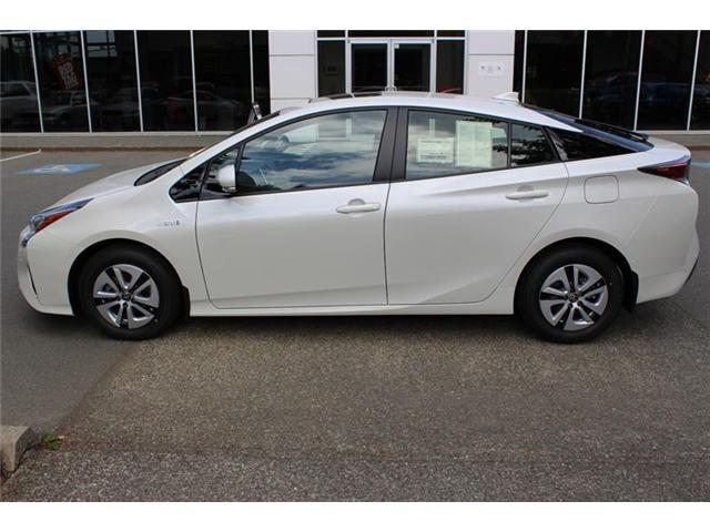 2018 Toyota Prius Technology (Stk: 11989) in Courtenay - Image 6 of 28