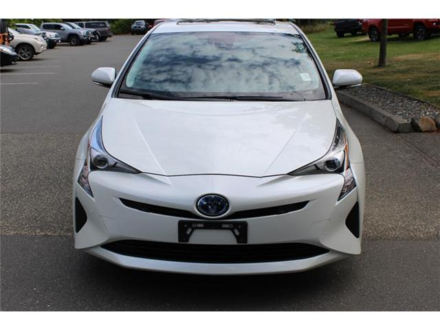 2018 Toyota Prius Technology (Stk: 11989) in Courtenay - Image 8 of 28