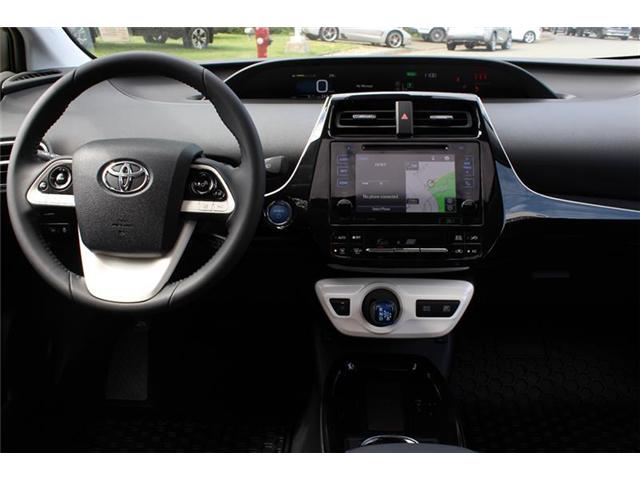 2018 Toyota Prius Technology (Stk: 11989) in Courtenay - Image 11 of 28