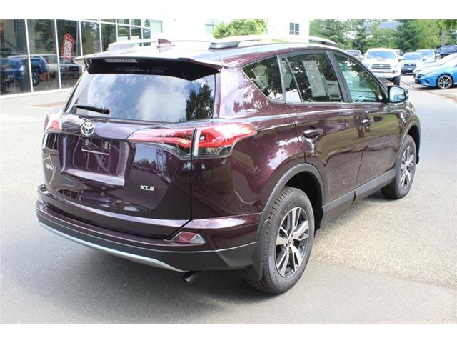 2018 Toyota RAV4  (Stk: 11988) in Courtenay - Image 3 of 21