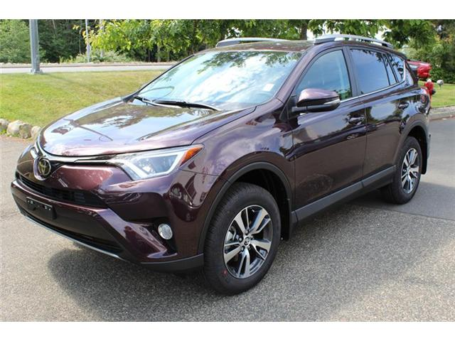 2018 Toyota RAV4  (Stk: 11988) in Courtenay - Image 7 of 21