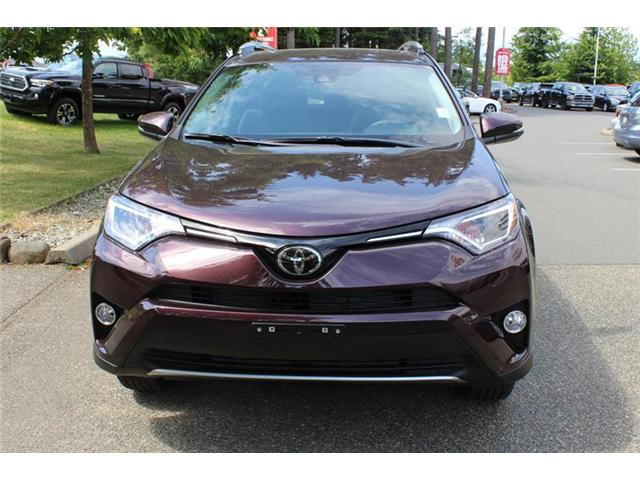 2018 Toyota RAV4  (Stk: 11988) in Courtenay - Image 8 of 21
