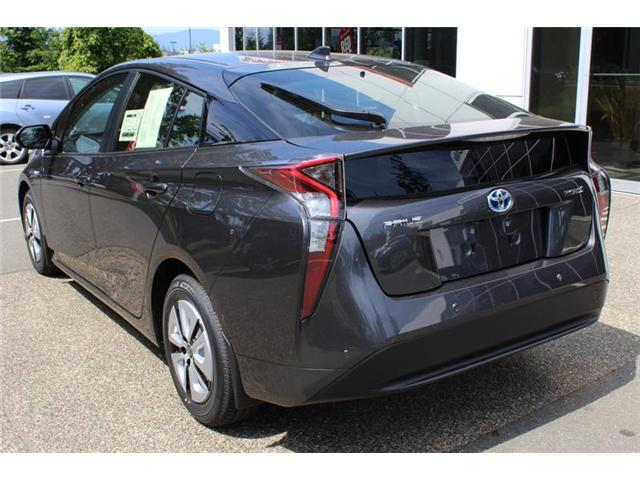 2018 Toyota Prius Technology (Stk: 11997) in Courtenay - Image 5 of 23