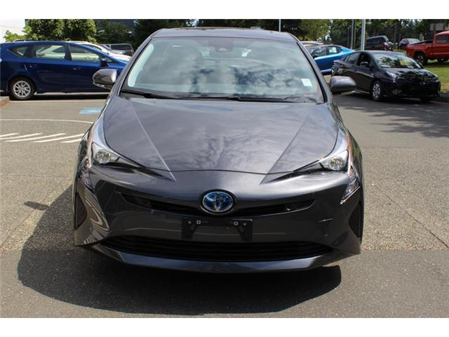 2018 Toyota Prius Technology (Stk: 11997) in Courtenay - Image 8 of 23