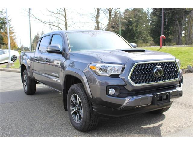 2018 Toyota Tacoma SR5 (Stk: 12008) in Courtenay - Image 1 of 25