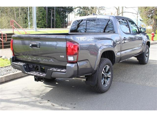 2018 Toyota Tacoma SR5 (Stk: 12008) in Courtenay - Image 2 of 25
