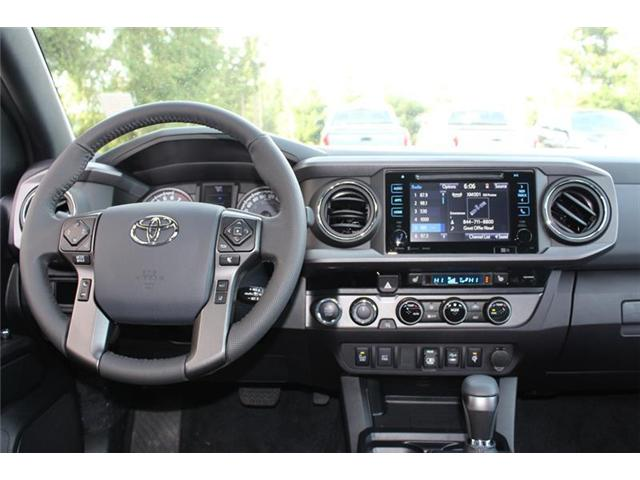 2018 Toyota Tacoma SR5 (Stk: 12008) in Courtenay - Image 12 of 25