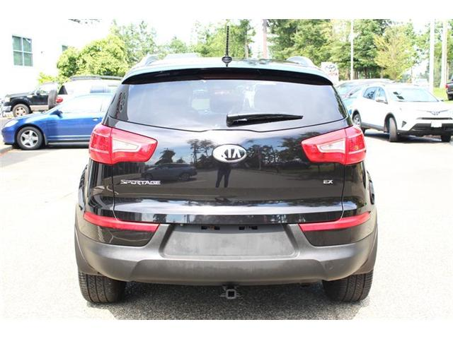 2013 Kia Sportage  (Stk: 11643A) in Courtenay - Image 3 of 19
