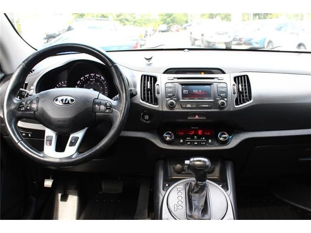 2013 Kia Sportage  (Stk: 11643A) in Courtenay - Image 10 of 19