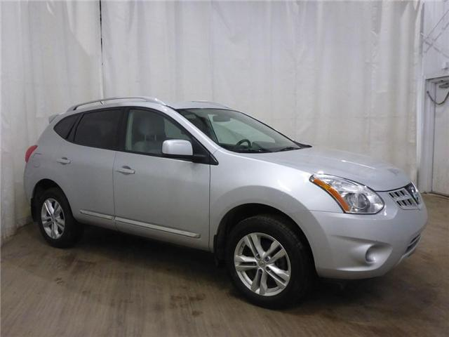 2012 Nissan Rogue SL (Stk: 18041873) in Calgary - Image 1 of 30