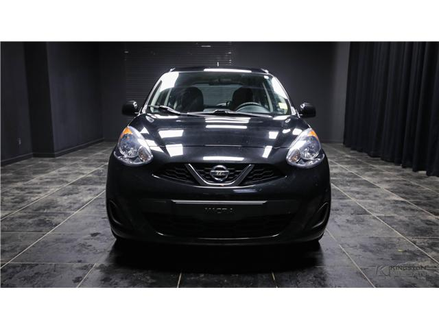 2015 Nissan Micra SV (Stk: PT18-361) in Kingston - Image 2 of 28