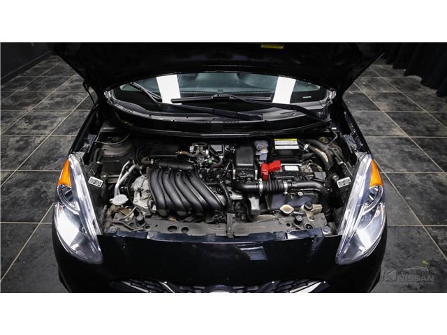 2015 Nissan Micra SV (Stk: PT18-361) in Kingston - Image 3 of 28