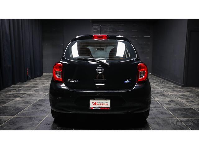 2015 Nissan Micra SV (Stk: PT18-361) in Kingston - Image 6 of 28
