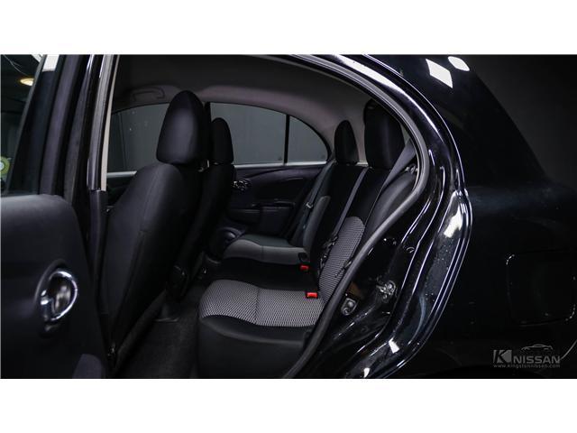 2015 Nissan Micra SV (Stk: PT18-361) in Kingston - Image 9 of 28