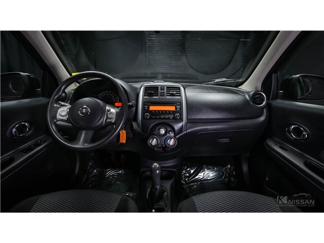 2015 Nissan Micra SV (Stk: PT18-361) in Kingston - Image 10 of 28