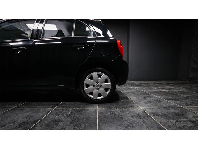 2015 Nissan Micra SV (Stk: PT18-361) in Kingston - Image 22 of 28