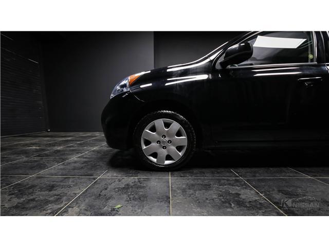 2015 Nissan Micra SV (Stk: PT18-361) in Kingston - Image 24 of 28