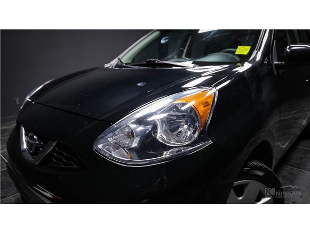 2015 Nissan Micra SV (Stk: PT18-361) in Kingston - Image 26 of 28