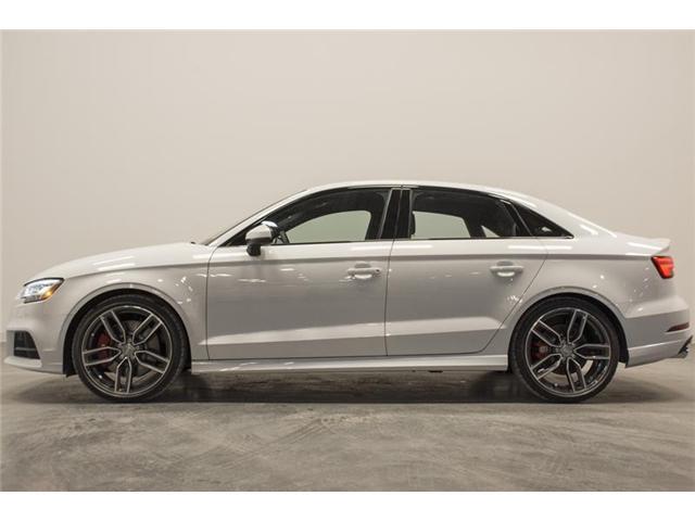 2018 Audi S3 2.0T Technik (Stk: T14977) in Vaughan - Image 2 of 7