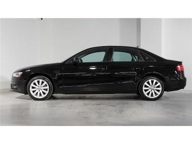2013 Audi A4 2.0T (Stk: 52835A) in Newmarket - Image 2 of 16