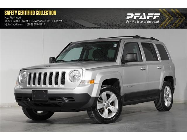 2012 Jeep Patriot Sport/North (Stk: 52885) in Newmarket - Image 1 of 15