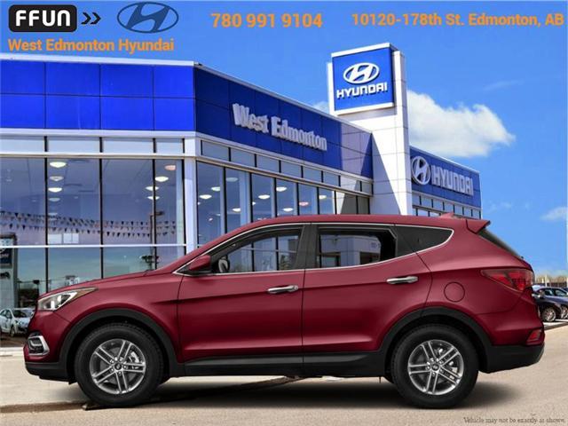 2018 Hyundai Santa Fe Sport  (Stk: SF88281) in Edmonton - Image 1 of 1