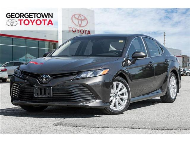 2018 Toyota Camry  (Stk: 18-01248GP) in Georgetown - Image 1 of 20