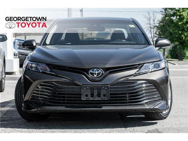 2018 Toyota Camry  (Stk: 18-01248GP) in Georgetown - Image 2 of 20