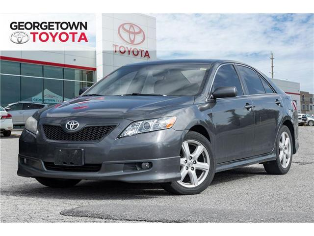 2007 Toyota Camry  (Stk: 7-58802) in Georgetown - Image 1 of 20