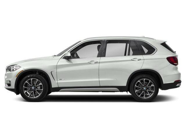 2018 BMW X5 xDrive35d (Stk: T025051) in Oakville - Image 2 of 9
