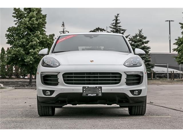 2016 Porsche Cayenne Base (Stk: 15749A) in Mississauga - Image 2 of 22