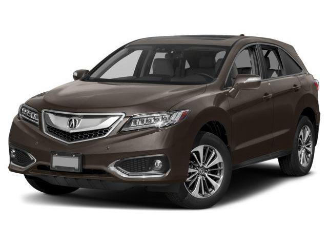2017 Acura RDX Elite (Stk: A3779) in Saskatoon - Image 1 of 1
