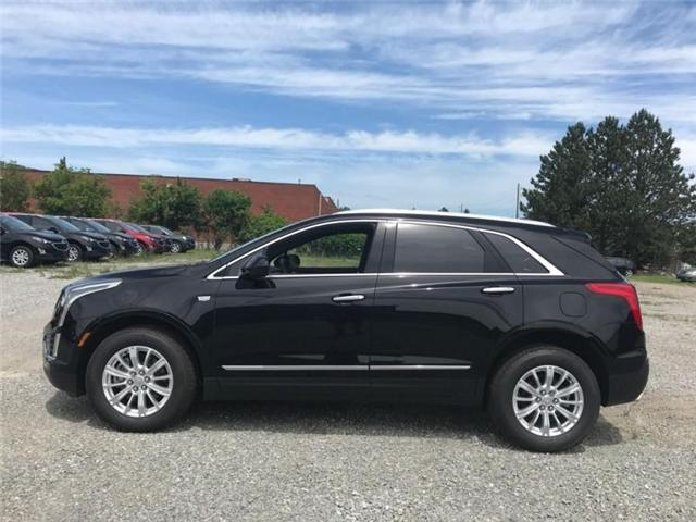 2018 Cadillac XT5 Base (Stk: Z132132) in Newmarket - Image 2 of 20
