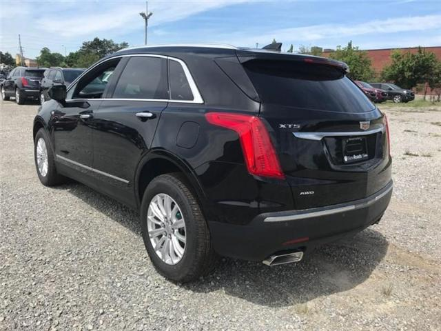 2018 Cadillac XT5 Base (Stk: Z132132) in Newmarket - Image 3 of 20